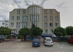 Wydział Komunikacji w Koniecpolu