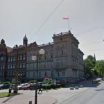 Wydział Komunikacji Mysłowice