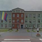 Wydział Komunikacji Piekary Śląskie