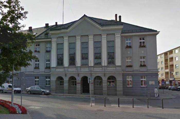 Wydział Komunikacji w Rybniku