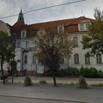 Wydział Komunikacji Świętochłowice