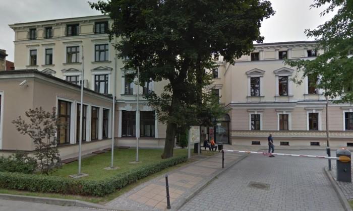 Wydział Komunikacji w Gliwicach