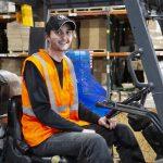 Czy trudno zrobić uprawnienia na wózki widłowe?
