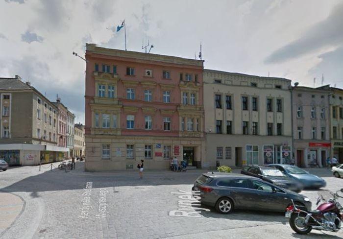 Wydział Komunikacji i Transportu w Głuchołazach
