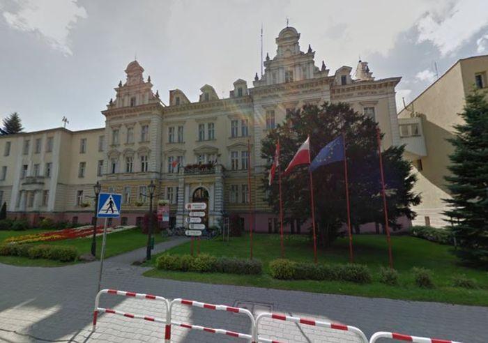Wydział Komunikacji i Transportu w Kluczborku