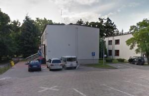 Wydział Komunikacji w Murowanej Goślinie