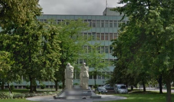 Wydział Komunikacji w Białej Podlaskiej