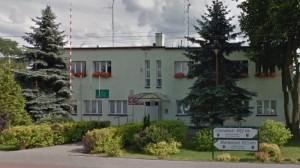 Wydział Komunikacji w Białych Błotach