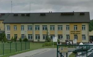 Wydział Komunikacji w Bielanach