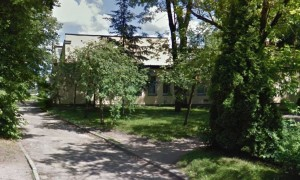 Wydział Komunikacji w Biskupcu