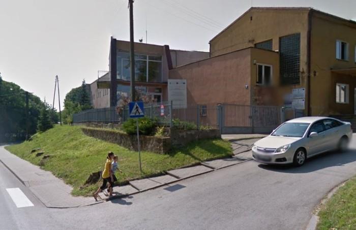 Wydział Komunikacji w Bodzentynie