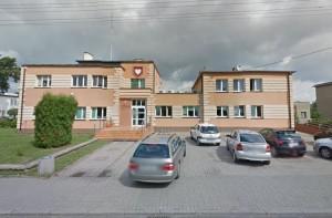 Wydział Komunikacji w Dobrczu