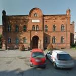 Wydział Komunikacji Miasta Grudziądz