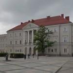 Wydział Komunikacji Miasta Kielce
