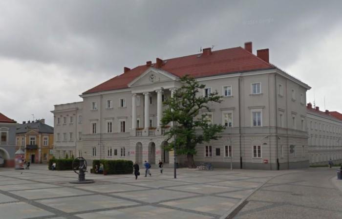 Wydział Komunikacji w Kielcach