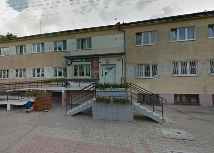 Wydział Komunikacji w Koronowie
