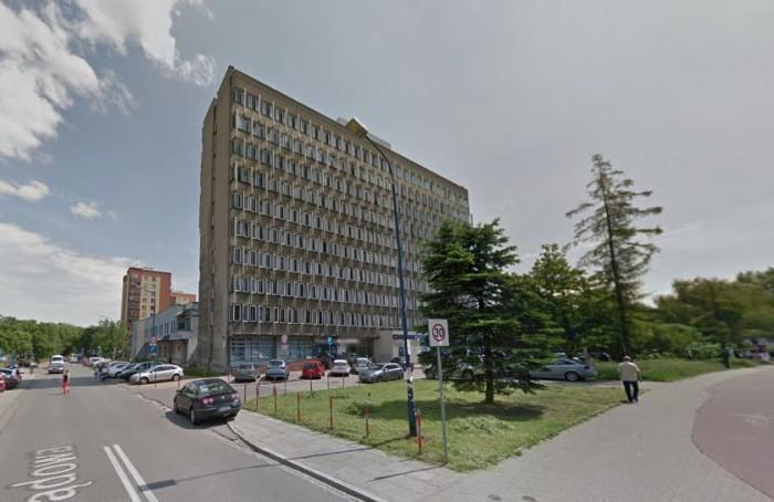 Wydział Komunikacji w Krakowie