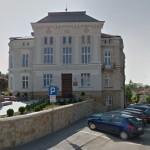 Wydział Komunikacji Miasta Krosno