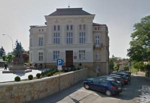 Wydział Komunikacji w Krośnie