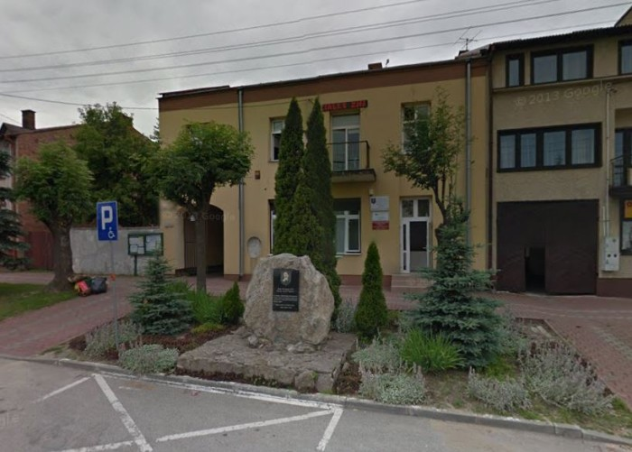 Wydział Komunikacji w Łagowie