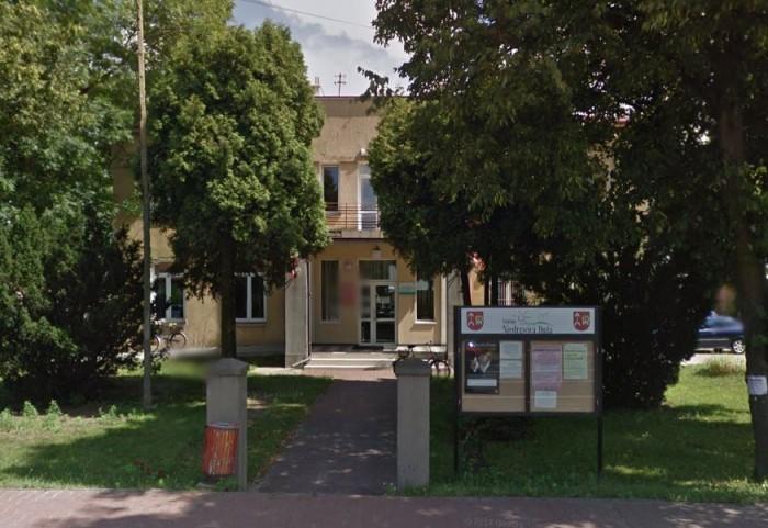 Wydział Komunikacji w Niedrzwicy Dużej