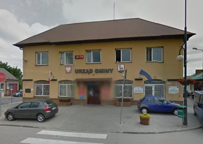 Wydział Komunikacji w Nowej Słupi
