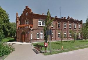 Wydział Komunikacji w Puławach