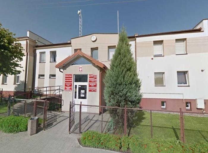 Wydział Komunikacji w Sicienku