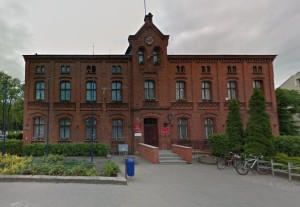 Wydział Komunikacji w Solcu Kujawskim