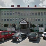 Wydział Komunikacji Staszów