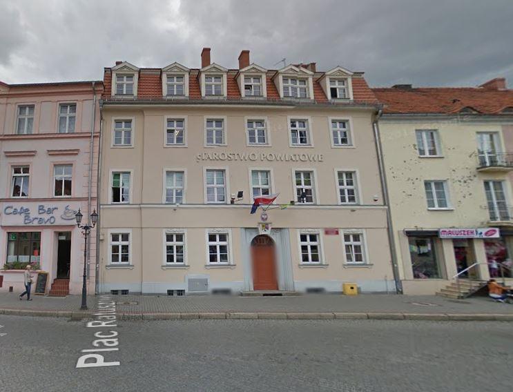 Wydział Komunikacji w Sulechowie