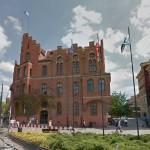 Wydział Komunikacji Miasta Toruń