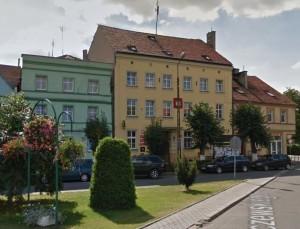 Wydział Komunikacji w Wąsoszu