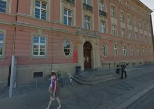 Wydział Komunikacji we Wrocławiu