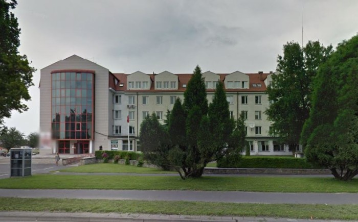 Wydział Komunikacji w Zamościu