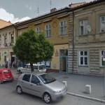 Wydział Komunikacji Andrychów