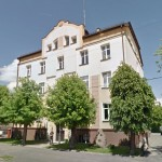 Wydział Komunikacji Augustów