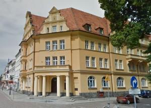Wydział Komunikacji w Białogardzie