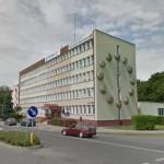 Wydział Komunikacji Braniewo