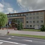 Wydział Komunikacji Brzeziny