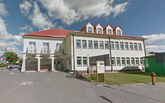 Wydział Komunikacji w Ciechanowcu