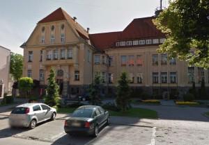 Wydział Komunikacji w Ełku