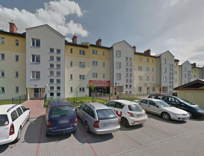 Wydział Komunikacji w Gdańku