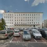 Wydział Komunikacji Gdynia