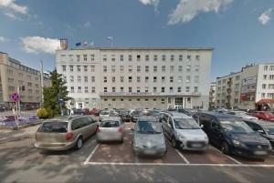 Wydział Komunikacji w Gdyni