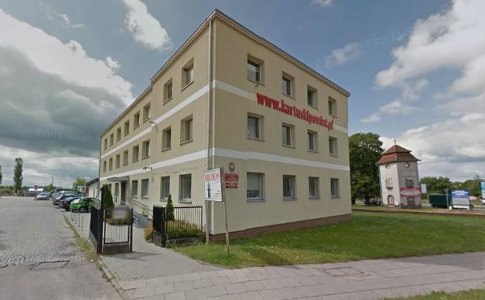 Wydział Komunikacji w Kartuzy