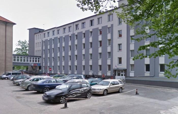 Wydział Komunikacji w Koszalinie