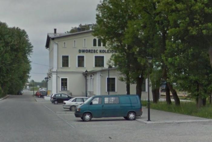 Wydział Komunikacji w Krzeszowicach