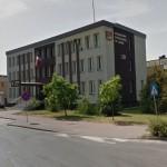 Wydział Komunikacji Łask
