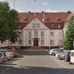 Wydział Komunikacji Lębork